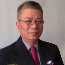 李剑明 (MiCHAEL Li)是一名享誉美國僑界《风水命理学》的先驱者